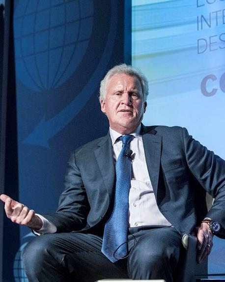 CDM 2017 - Executive Summary Immelt